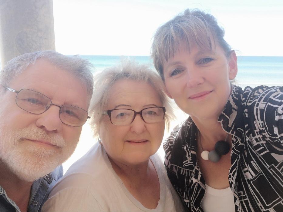 Katherine & About Retirement